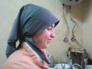 Sister Mariem