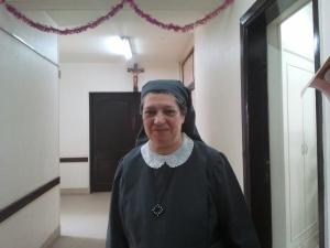 Sister (Tesoni) Maria