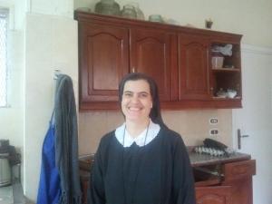Sister Ologaya